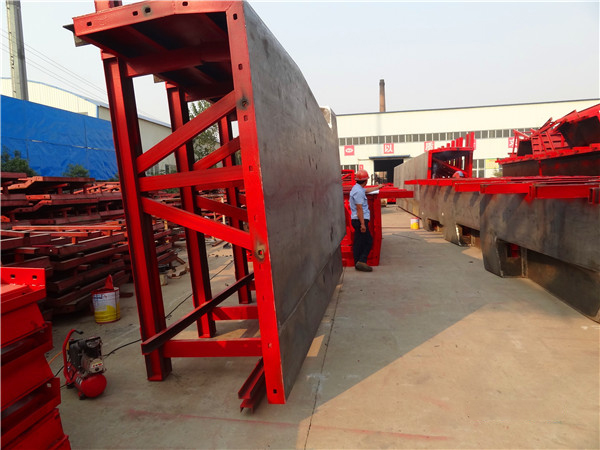 t形梁钢模板主要用于高速公路